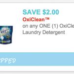 Walgreens: OxiClean Liquid Detergent Just $1.46!