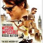 Amazon: Mission: Impossible Rogue Nation on Blu-ray Only $10 (down from $39.99)!