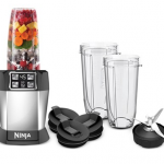 *HOT* Deals on Ninja Blenders from Macy's: Starting at Only $54.99 After Rebate!