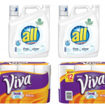 New Target Viva and All Gift Card Deal Starting Sunday: Print Your Coupons Now!