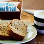 Einkorn Flour Banana Bread
