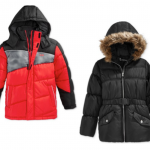 *HOT* Boys and Girls Puffer Coats Starting at Only $7.50 (down from $85) from Macy's!