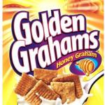 Golden Grahams Cereal Just $0.88 at Walgreens Starting 2/14!