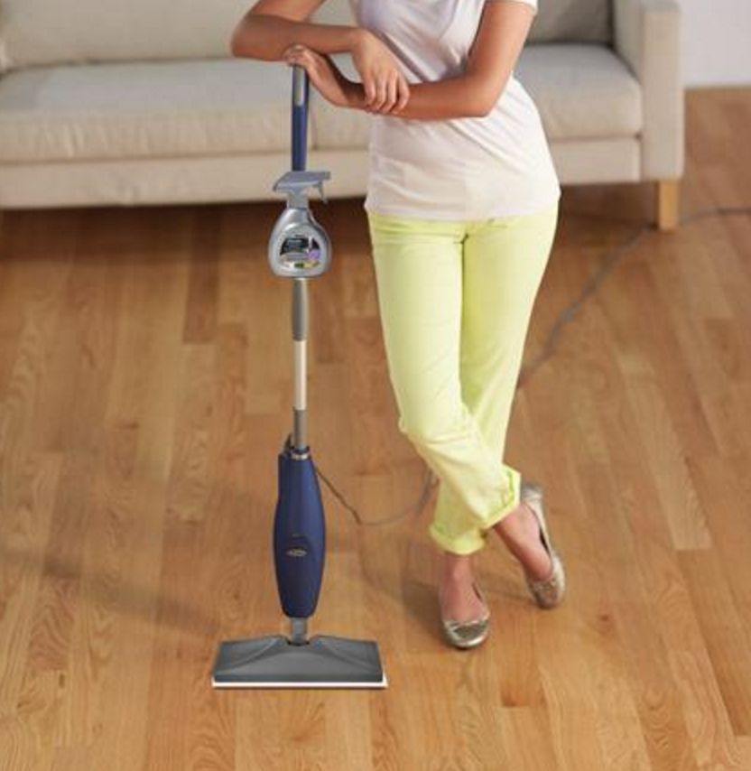 Walmart Shark Easy Spray Steam Mop Only