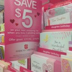 FREE American Greetings Greeting Cards After Catalina at Safeway!