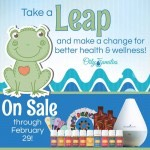 *LAST CHANCE* February Essential Oils Kits Deal!