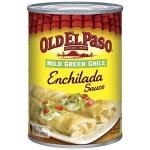 Old El Paso Enchilada Sauce Just $0.56 at Target After Stack!