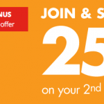 Shell Fuel Rewards Network: Join for Free and Save $0.25 Per Gallon on your 2nd Fill-up!