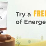 FREE Chocolate Energems Sample!