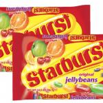 *HOT* New Target Cartwheel Offer = Starburst Jellybeans for Only $0.90 Per Bag!