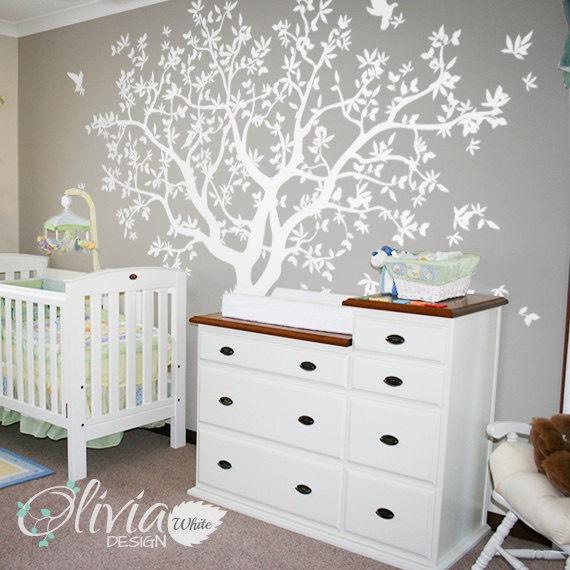 nursery-wall-mural