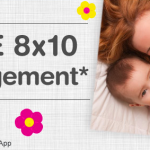 FREE 8×10 Photo Enlargement from Walgreens {a $3.99 Value}!