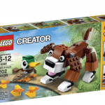 Amazon: LEGO Creator Park Animals Just $11.99!