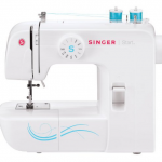 Amazon: Singer Start Free Arm Sewing Machine with 6 Built-In Stitches Only $59.99 (down from $159.99)!
