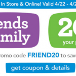 Toys R Us and Babies R Us 20% off Coupon: In-Store or Online + FREE Shipping on Orders of $19 or More!