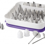 Wilton Master Decorating Tip Set for Only $29.99 (down from $62.11)!