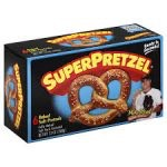 SuperPretzel Soft Pretzels Only $0.99 at King Soopers & Kroger!