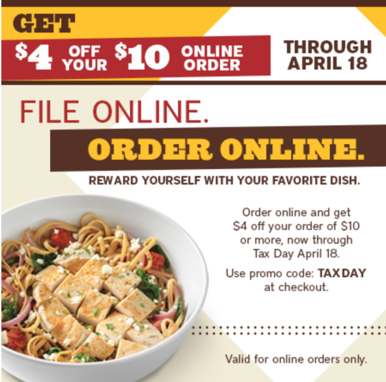 graphic relating to Noodles and Company Printable Coupons identify Noodles co discount codes : Pompano practice station