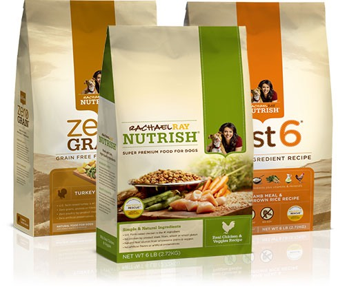 Where To Buy Rachel Ray Grain Free Dog Food
