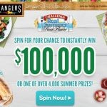 Challenge Real Summer Real Flavor Instant Win Game and Coupons!