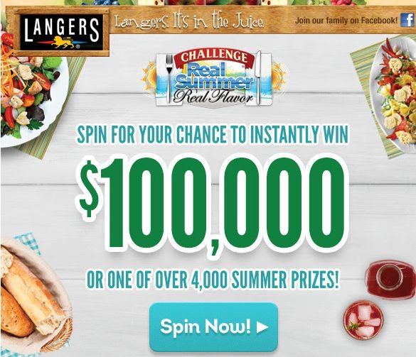Langers contest