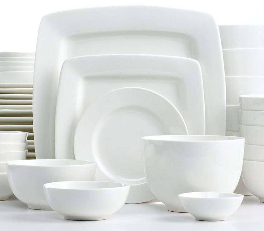 Screen Shot 2016-05-01 at 7.20.46 AM Macy\u0027s has three different sets ...  sc 1 st  Bargain Blessings & Macy\u0027s: 42-Piece Dinnerware Sets (service for 6) Only $26.24 + FREE ...