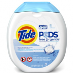 Amazon: 81 Count Tide Pods Laundry Detergent for Only $12.82!