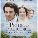 Amazon: Pride & Prejudice: Keepsake Edition (Blu-ray) for Just $9.49!