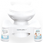 Amazon: 7″ or 9″ Squatty Potty for Just $19.28 (down from $25.71)!