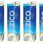 Amazon: ZICO Coconut Water 6pk 33.8oz Cartons for Only $13.53!