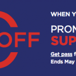 Kohl's Memorial Day Coupon: Save $10 off a $25 Purchase!