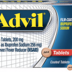 FREE Sample of Advil Film-Coated Tablets!