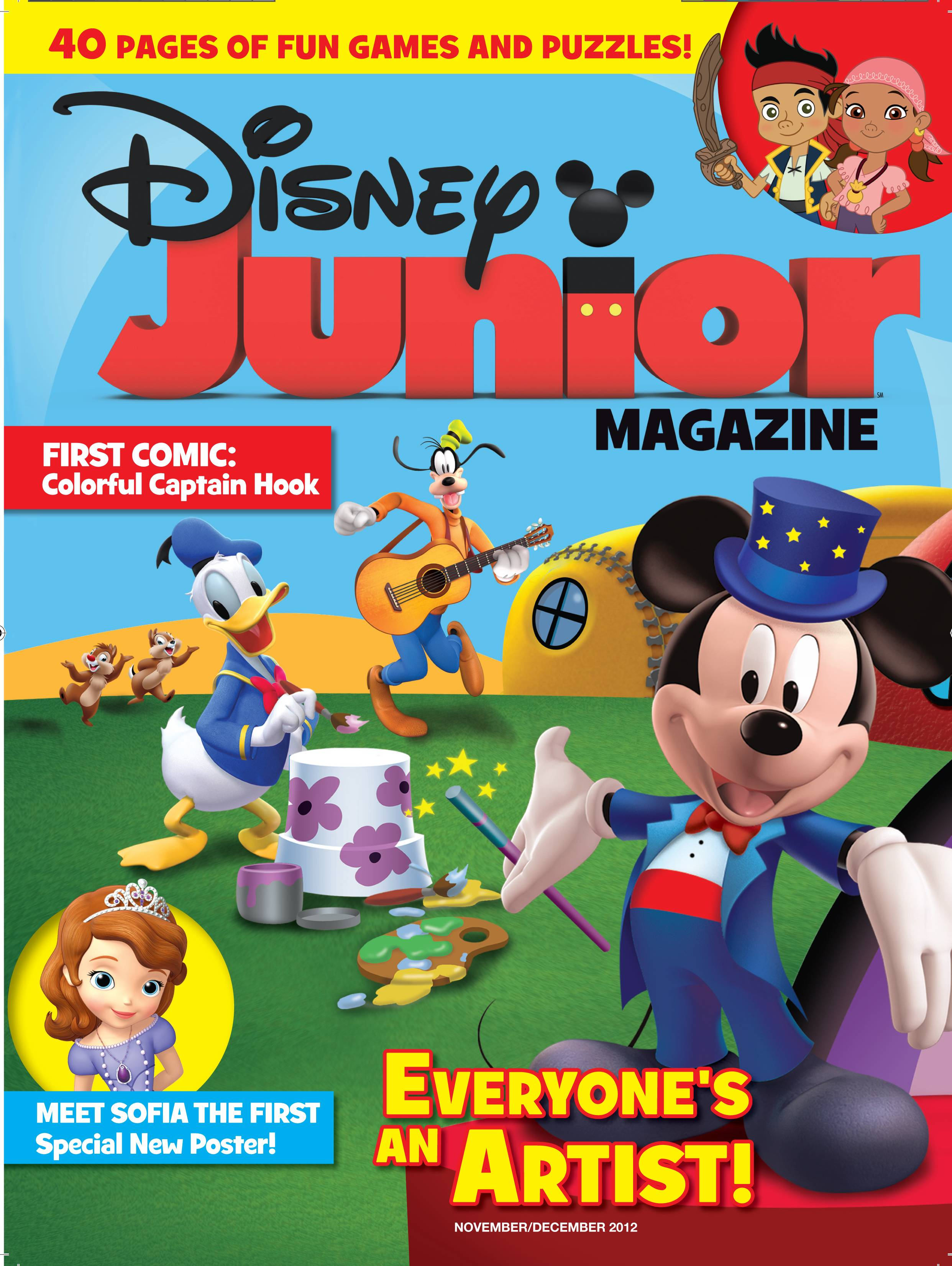 Disney Jr Games For Kids