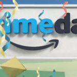 Amazon Prime Day Deals: Today July 12th Only!