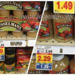 Musselman's Applesauce As Low As $0.82 at King Soopers & Kroger!