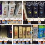 *HOT* FREE Suave Shampoo and Conditioner at King Soopers & Kroger!