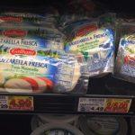 Galbani Mozzarella Cheese As Low As $1.50 at King Soopers & Kroger!