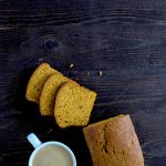 Pumpkin Bread with Einkorn Flour