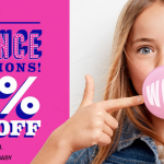 The Children's Place 75% All Clearance + Free Shipping Today Only (9/27)!