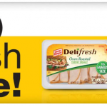 Flash Sale at King Soopers: Oscar Mayer & Hillshire Farms Lunchmeat Only $3.99!
