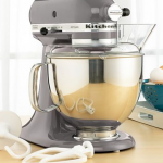 KitchenAid Artisan 5 Qt. Stand Mixer for Only $179.99 + FREE Shipping!