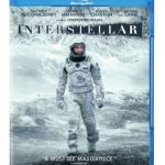 Amazon: Interstellar Blu-Ray Just $3.99 (down from $12.97)!