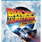 Back To The Future Trilogy Blu-Ray Just $15.89 (down from $29.99)!