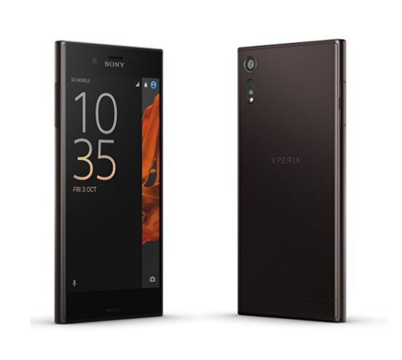 amazon sony xperia xz 32gb unlocked smartphone just down from. Black Bedroom Furniture Sets. Home Design Ideas