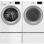 *HOT* Kenmore Front-Load Washer & Dryer Just $849.98 (down from $1879.98)!
