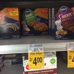 Pillsbury Frozen Mini Pies Only $1.00 at Safeway!