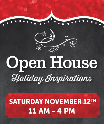 Safeway: Holiday Inspirations Open House Today (11/12)!