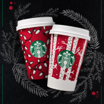 Starbucks: Buy One Drink, Get One Free through November 14th!