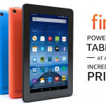 *LAST CHANCE* Amazon Fire Tablet for Only $33!