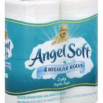 Angel Soft Bathroom Tissue Only $0.10 at Safeway!